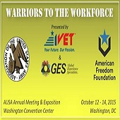 Warriors To The Workforce
