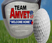 Team AMVETS Golf
