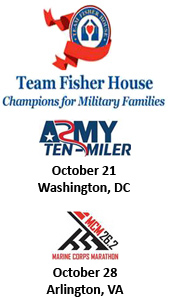 Team Fisher House