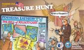 ThanksUSA Treasure Hunt