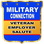 Veteran Employer Salute