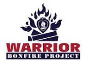 Warrior Bonfire