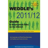 Weddles 2011-2012