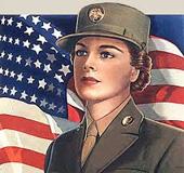 Womens Military History Week